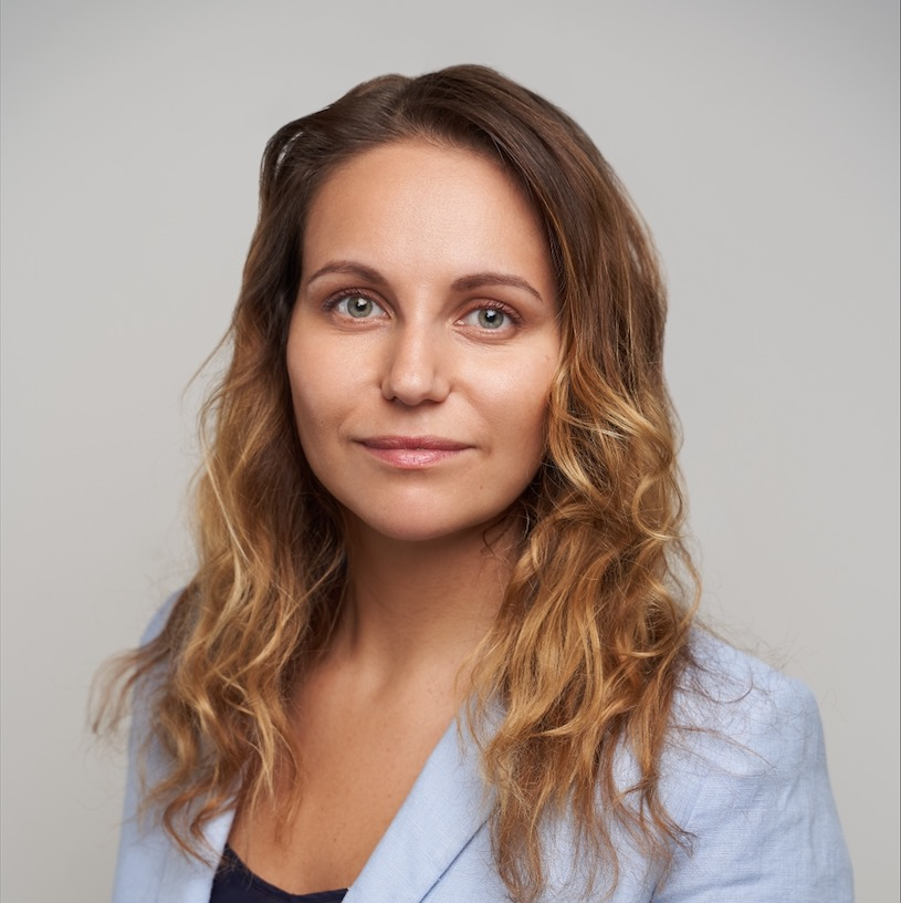 Marina Rybina Development Director